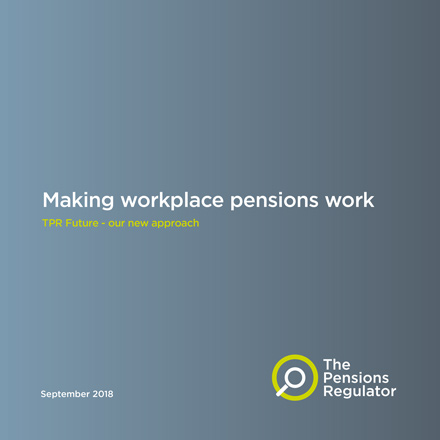 Making workplace pensions work